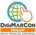 DigiMarCon Hobart 2021 – Digital Marketing Conference & Exhibition